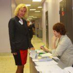 Перед началом регистрации